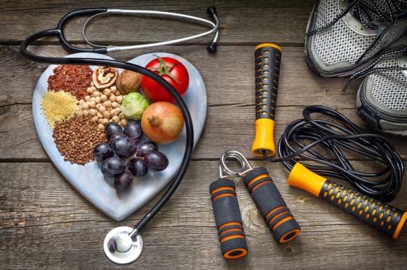 Die Optimierung von Essen und Bewegung ist wichtig – birgt aber auch Stresspotential.